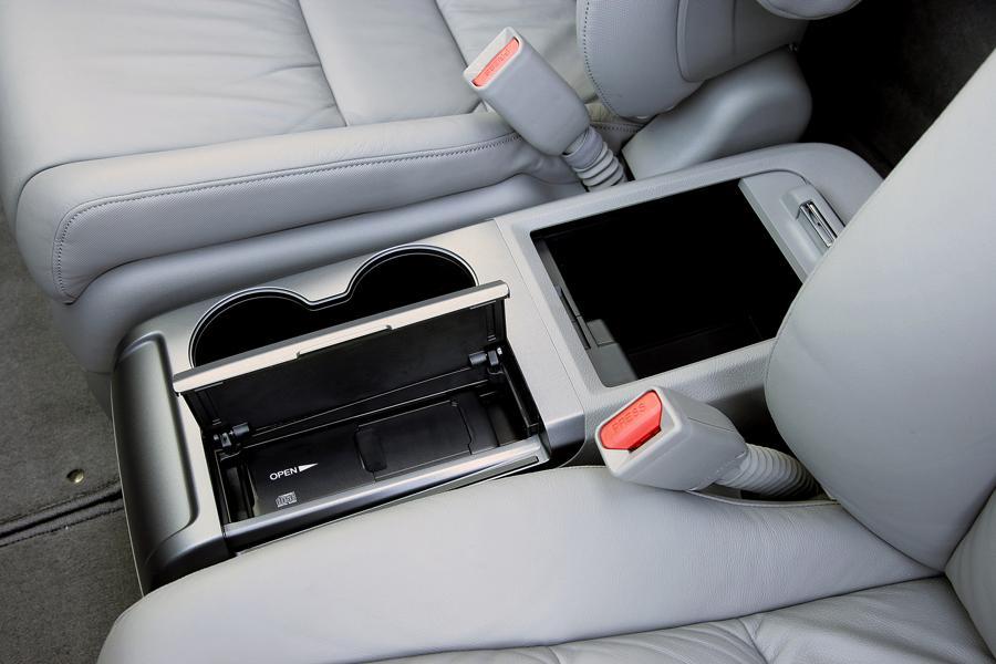 2009 Honda Cr V Reviews Specs And Prices Cars Com