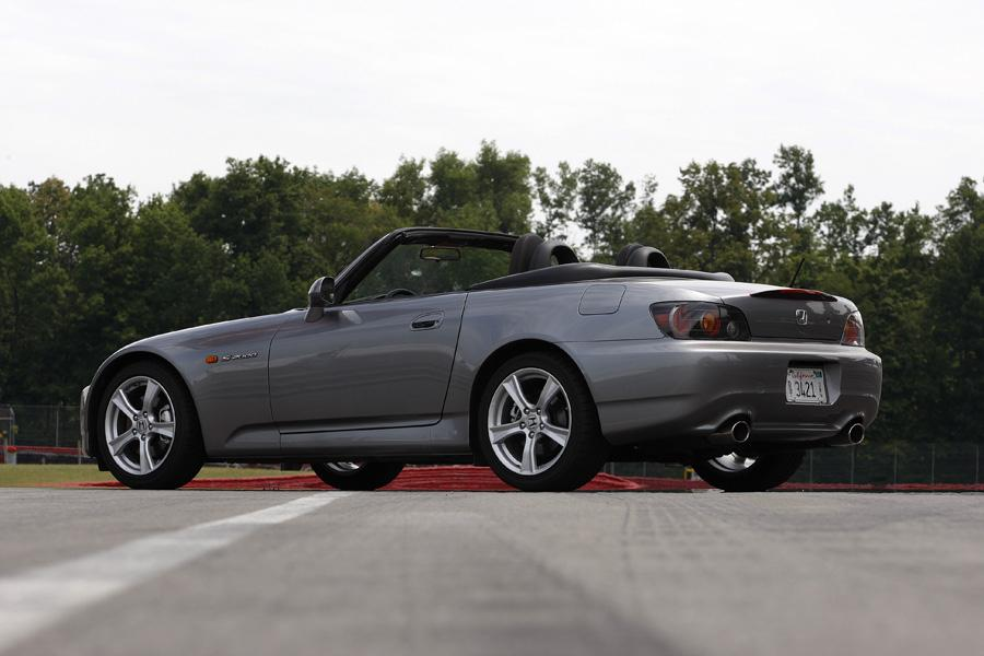 2009 honda s2000 specs pictures trims colors. Black Bedroom Furniture Sets. Home Design Ideas