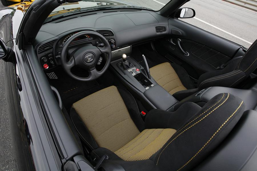 2009 honda s2000 reviews specs and prices. Black Bedroom Furniture Sets. Home Design Ideas