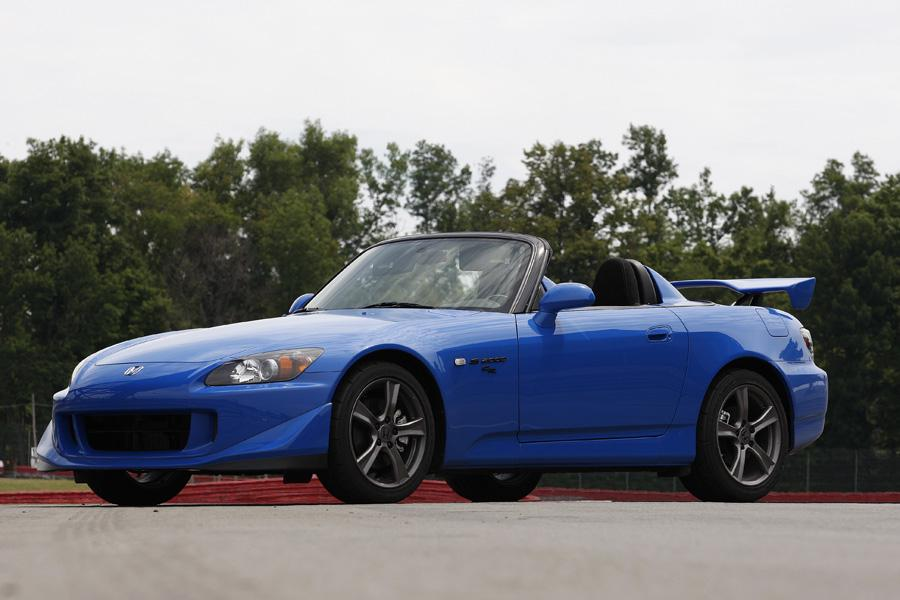 Honda S2000 Reviews Specs And Prices Cars Com