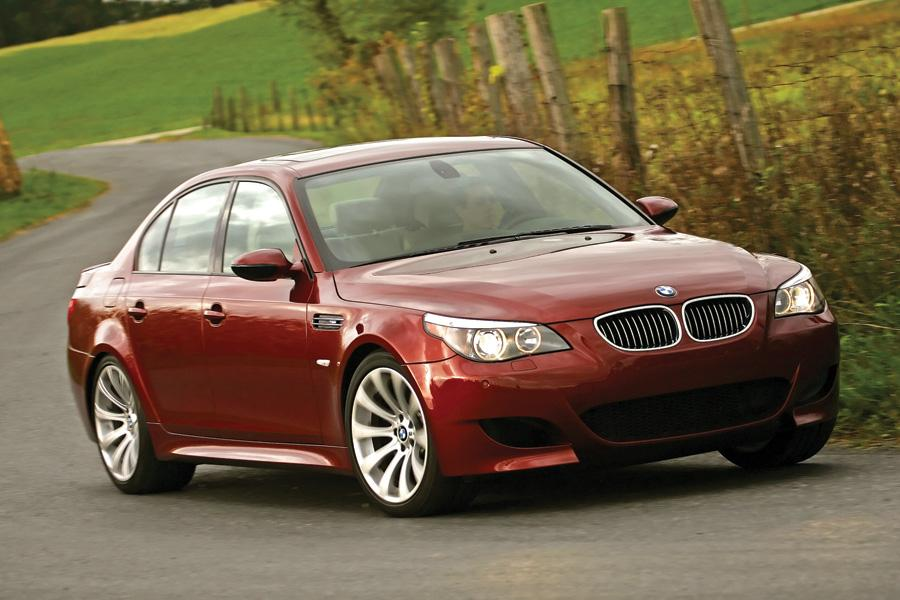 2009 bmw m5 reviews specs and prices. Black Bedroom Furniture Sets. Home Design Ideas