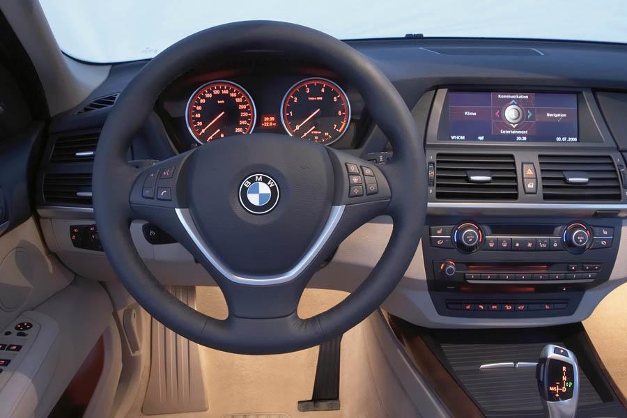 2009 Bmw X5 Reviews Specs And Prices Cars Com