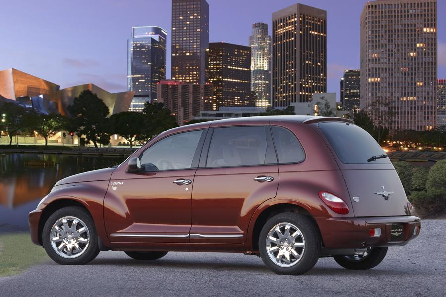 Mazda3 For Sale >> 2009 Chrysler PT Cruiser Reviews, Specs and Prices | Cars.com