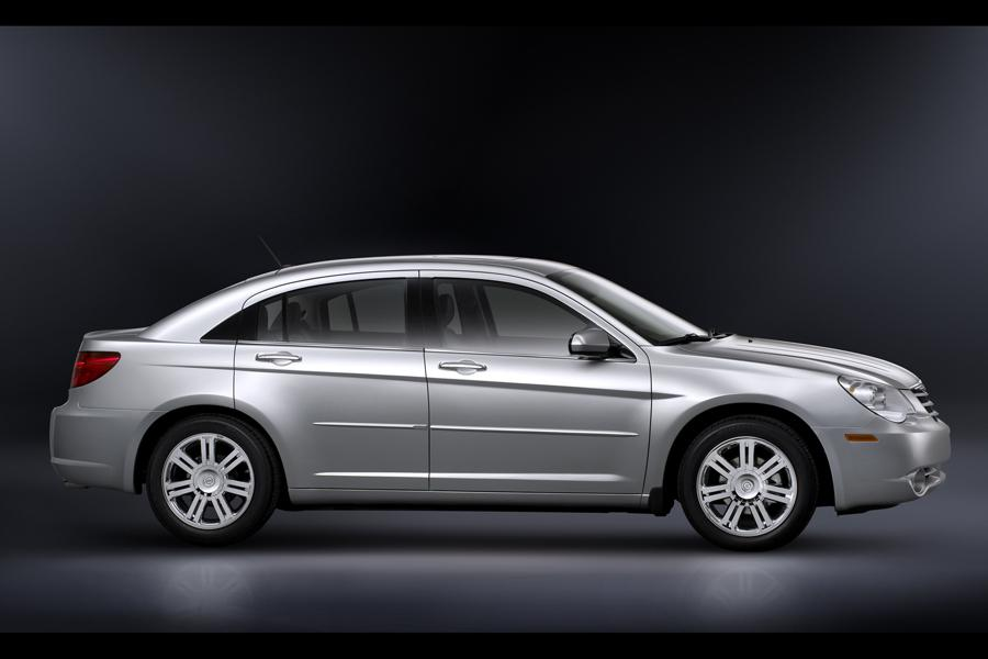 2009 Chrysler Sebring Prices, Reviews and Pictures | U.S. News ...