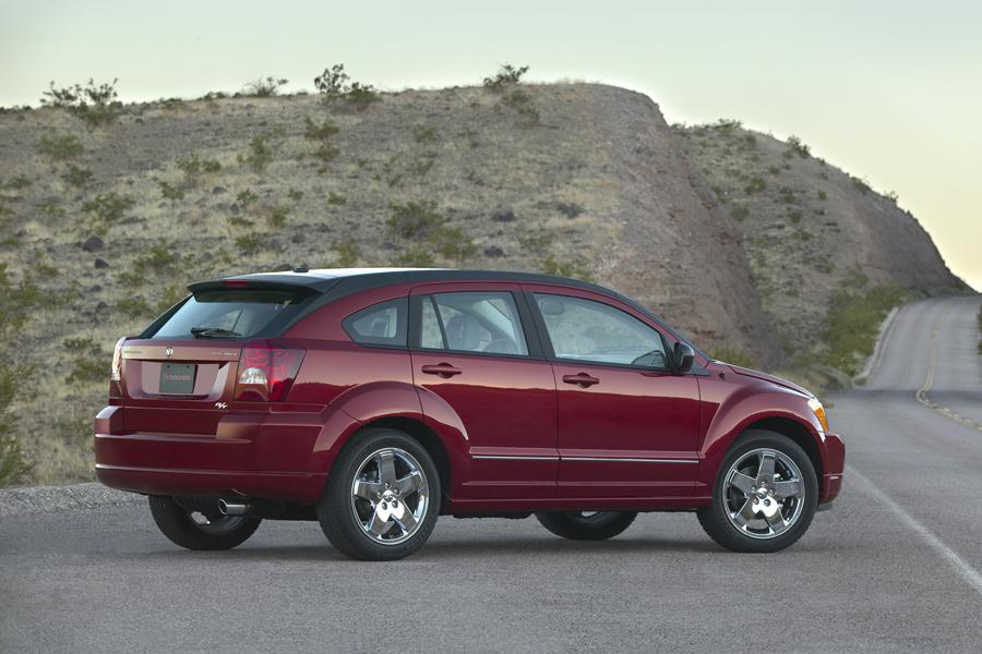 2009 dodge caliber reviews specs and prices. Black Bedroom Furniture Sets. Home Design Ideas
