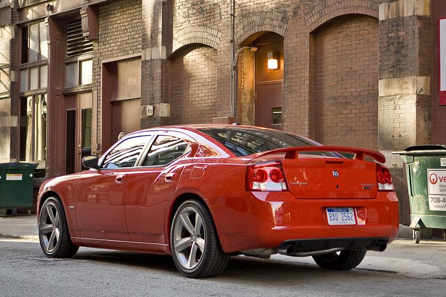 2009 dodge charger reviews specs and prices cars