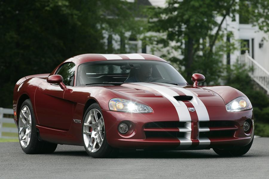 2009 Dodge Viper Reviews Specs And Prices Cars Com