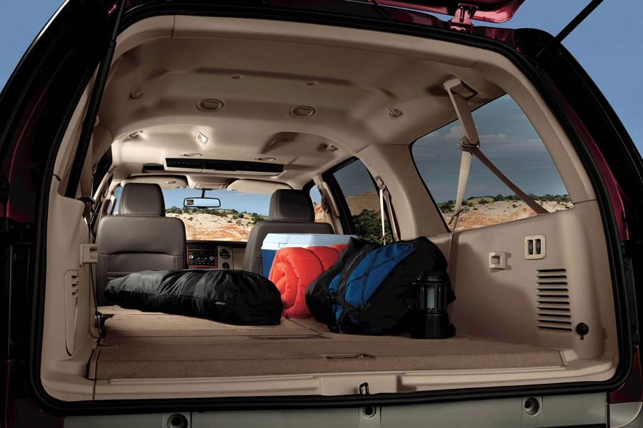2009 ford expedition reviews specs and prices. Black Bedroom Furniture Sets. Home Design Ideas