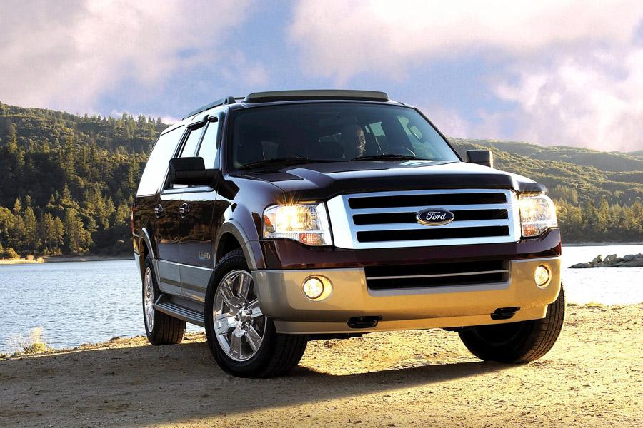 2009 Ford Expedition Reviews Specs And Prices Cars Com