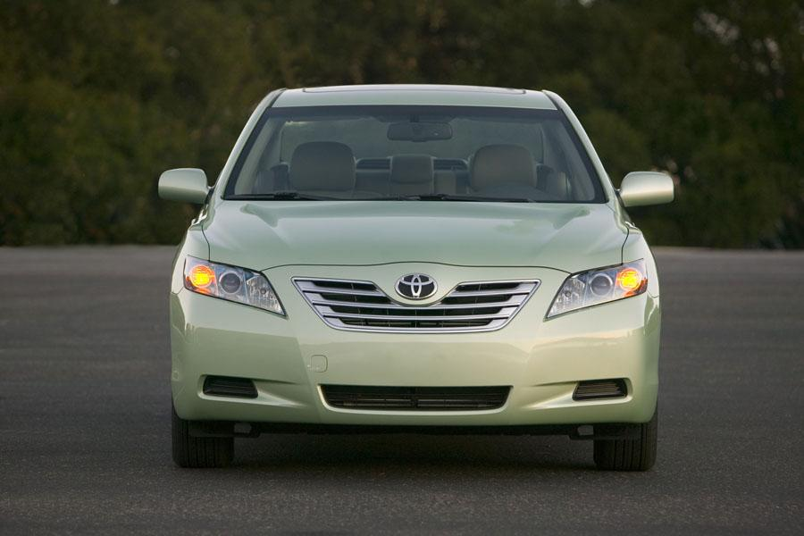 2009 toyota camry hybrid reviews specs and prices. Black Bedroom Furniture Sets. Home Design Ideas