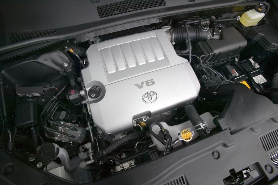 2009 Toyota Highlander Reviews, Specs and Prices | Cars.com