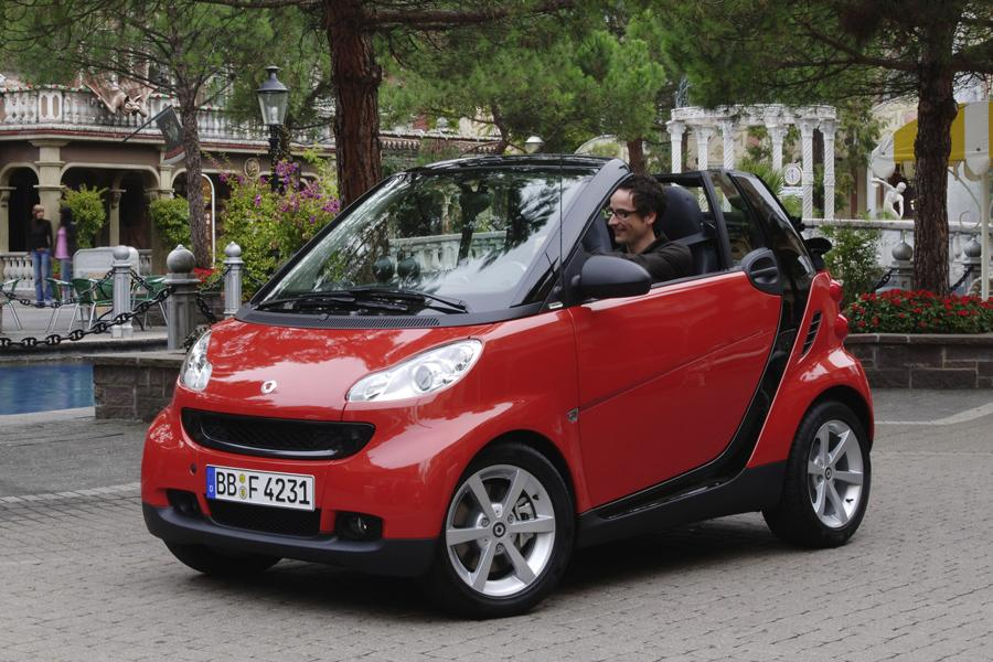 2009 smart fortwo reviews specs and prices. Black Bedroom Furniture Sets. Home Design Ideas