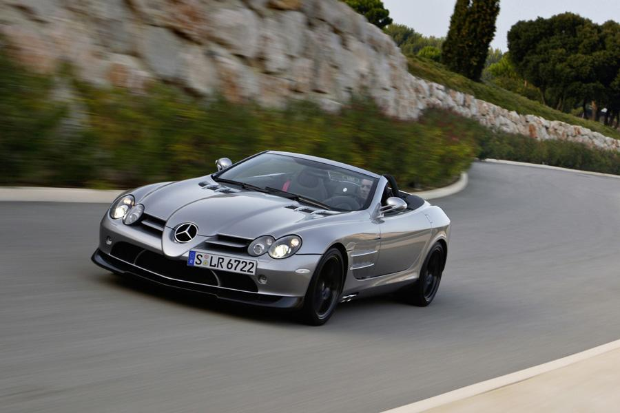 2009 mercedes benz slr mclaren reviews specs and prices. Cars Review. Best American Auto & Cars Review