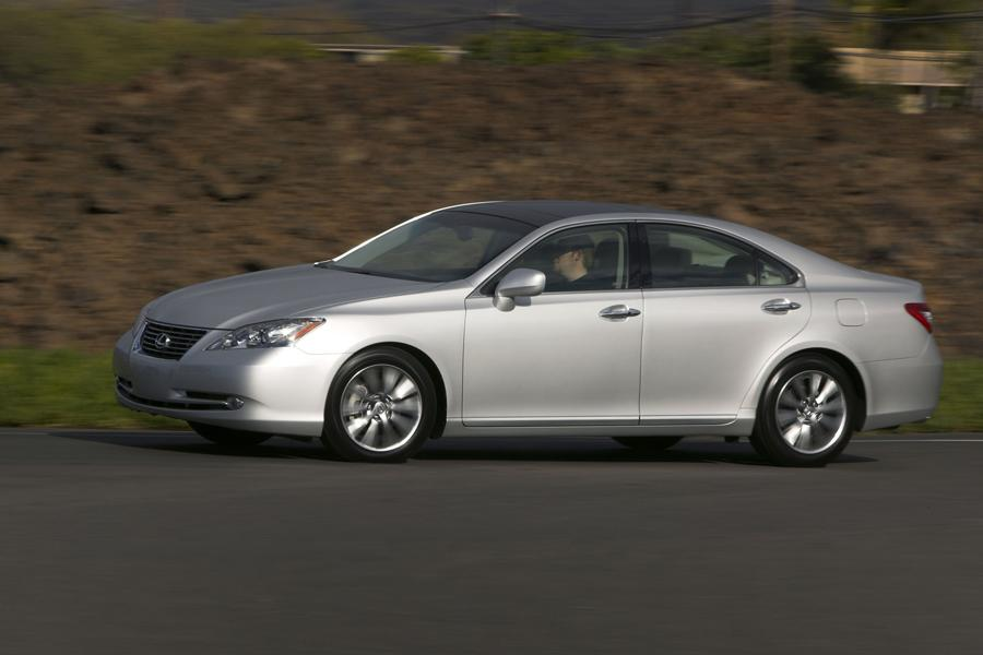 2009 lexus es 350 reviews specs and prices. Black Bedroom Furniture Sets. Home Design Ideas