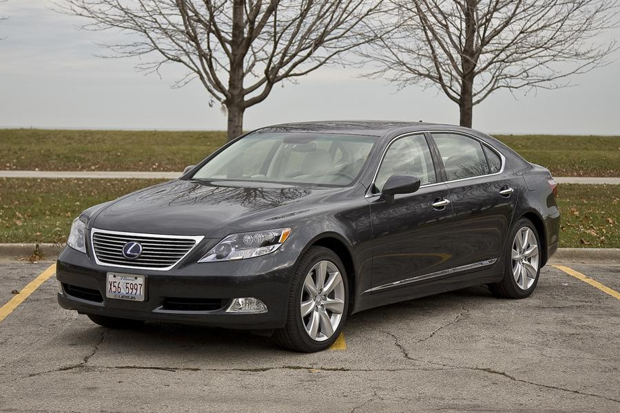 2009 lexus ls 600h l reviews specs and prices. Black Bedroom Furniture Sets. Home Design Ideas
