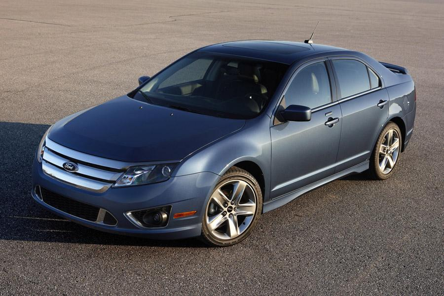 2010 ford fusion reviews specs and prices. Black Bedroom Furniture Sets. Home Design Ideas