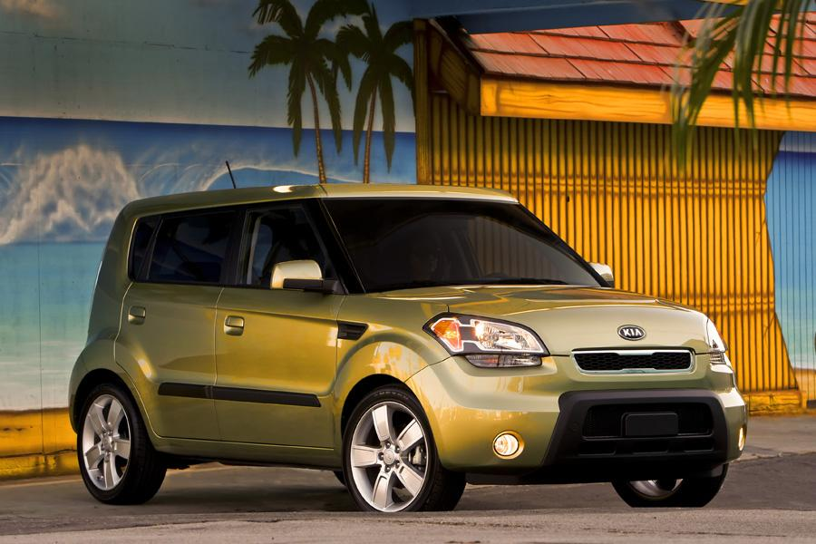 2010 kia soul reviews specs and prices. Black Bedroom Furniture Sets. Home Design Ideas