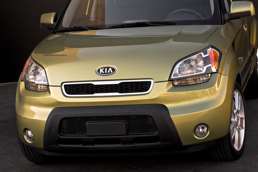 2010 Kia Soul Reviews Specs And Prices Cars Com