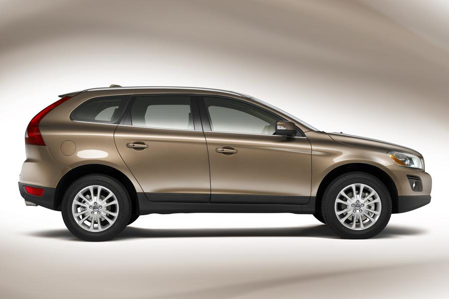 2010 volvo xc60 reviews specs and prices. Black Bedroom Furniture Sets. Home Design Ideas
