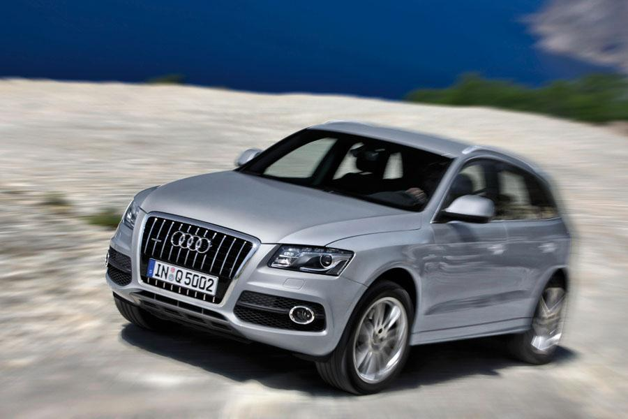 2009 audi q5 reviews specs and prices cars