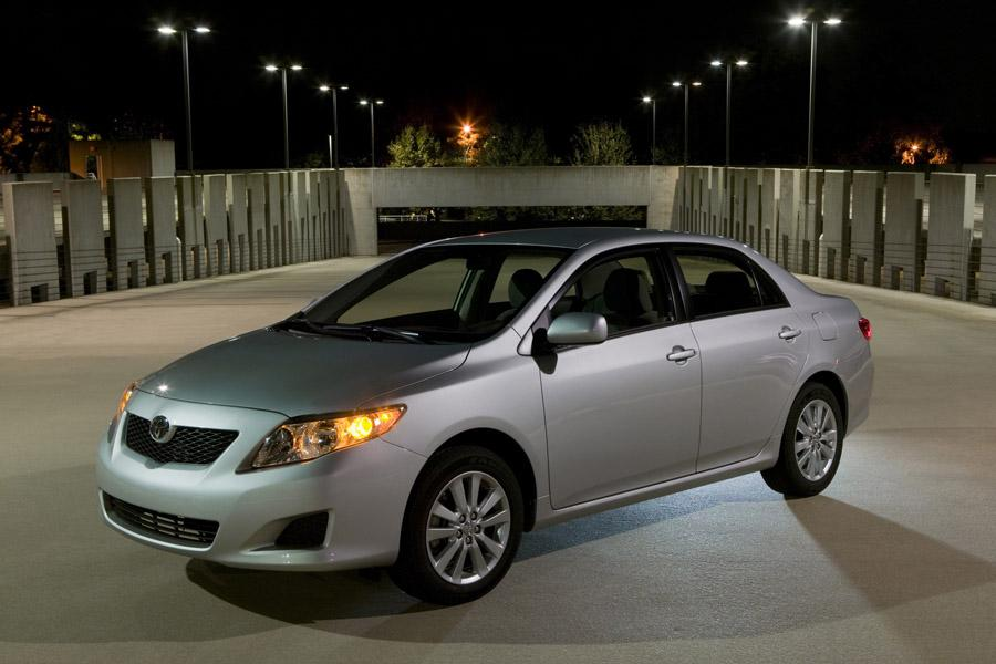 2010 Toyota Corolla Reviews Specs And Prices Cars Com