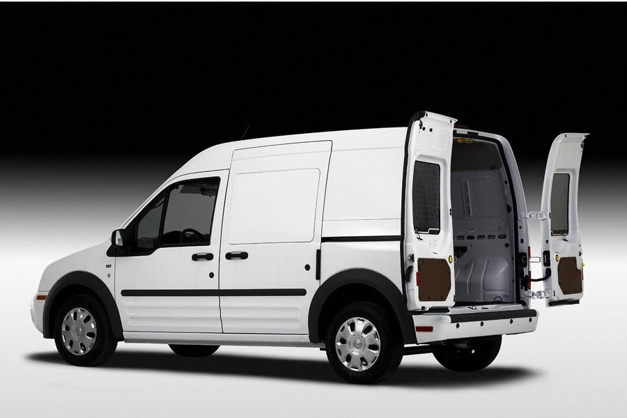 2010 ford transit connect reviews specs and prices. Black Bedroom Furniture Sets. Home Design Ideas