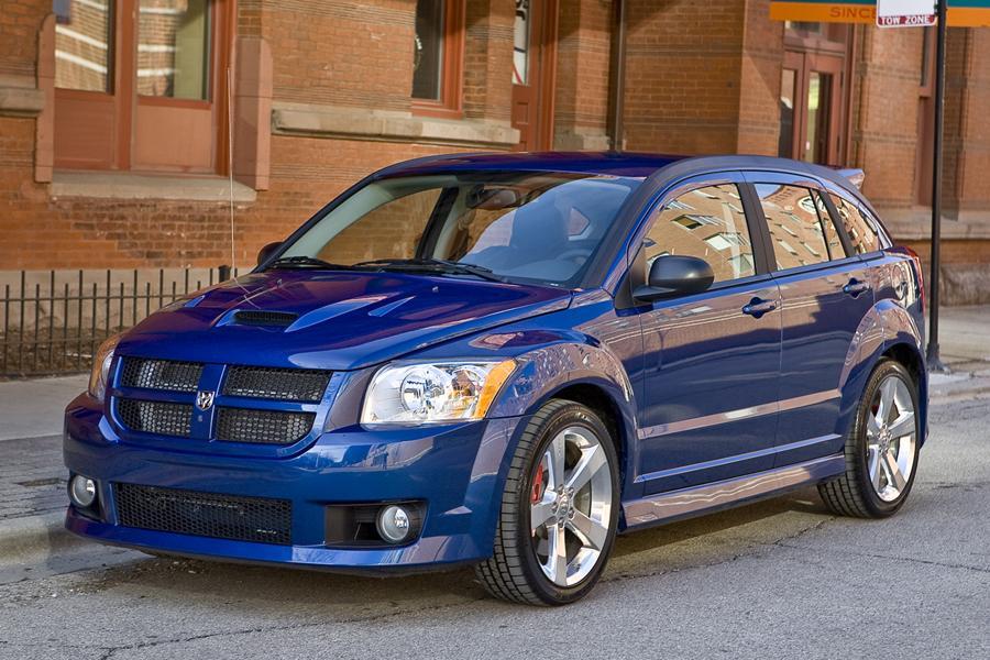 2009 Dodge Caliber Sxt >> 2009 Dodge Caliber Reviews, Specs and Prices | Cars.com