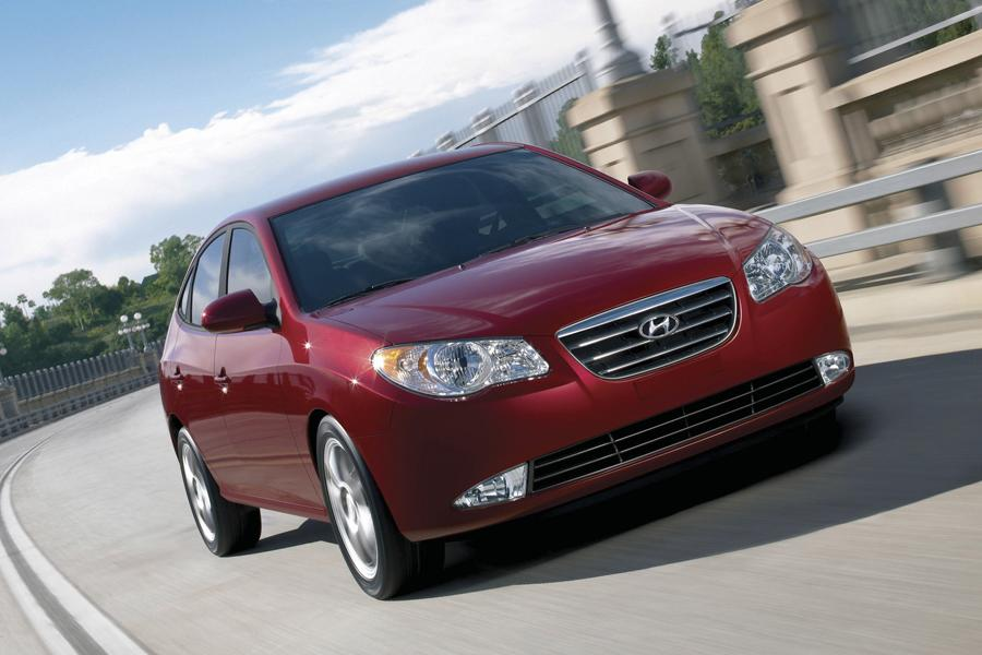 2009 Hyundai Elantra Reviews Specs And Prices Cars Com