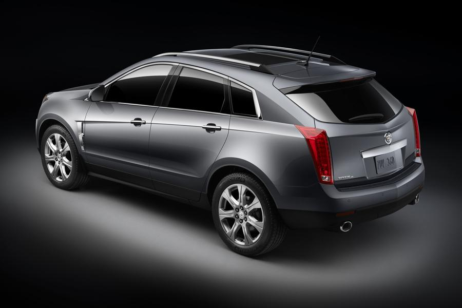 2010 cadillac srx reviews specs and prices. Black Bedroom Furniture Sets. Home Design Ideas