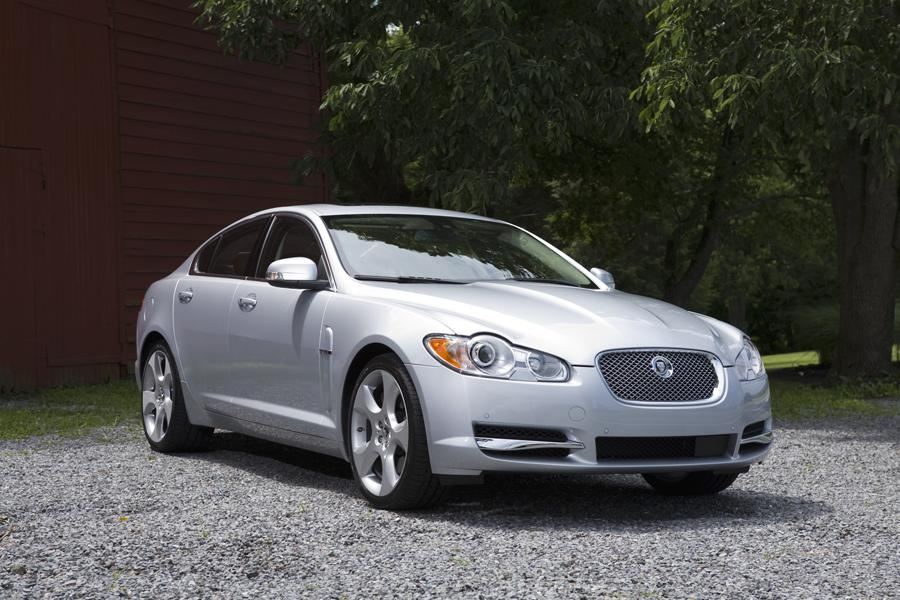2010 jaguar xf reviews specs and prices. Black Bedroom Furniture Sets. Home Design Ideas