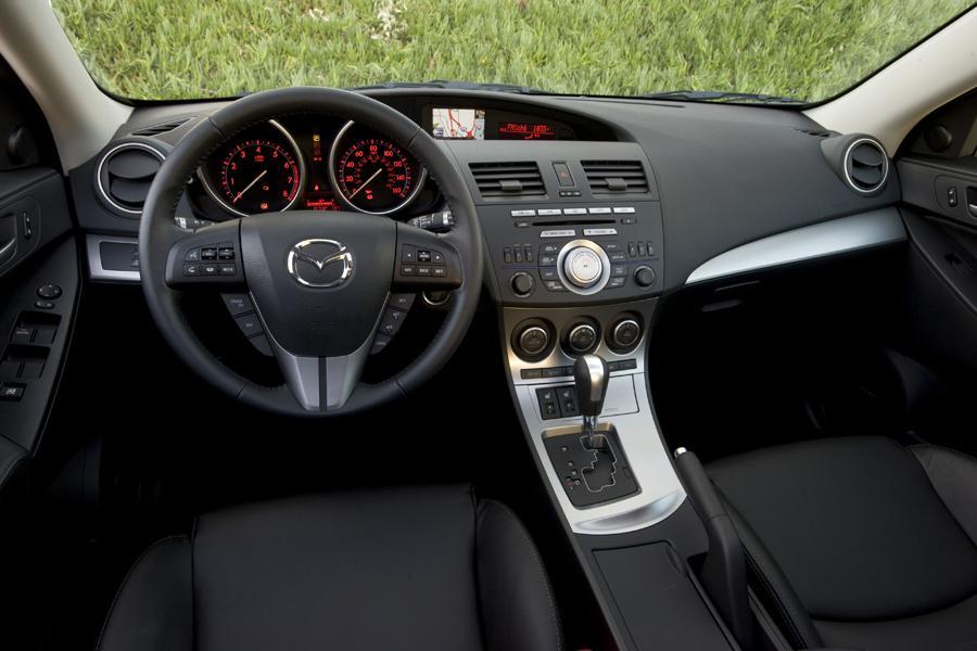 Mazda 3i Sport >> 2010 Mazda Mazda3 Reviews, Specs and Prices | Cars.com