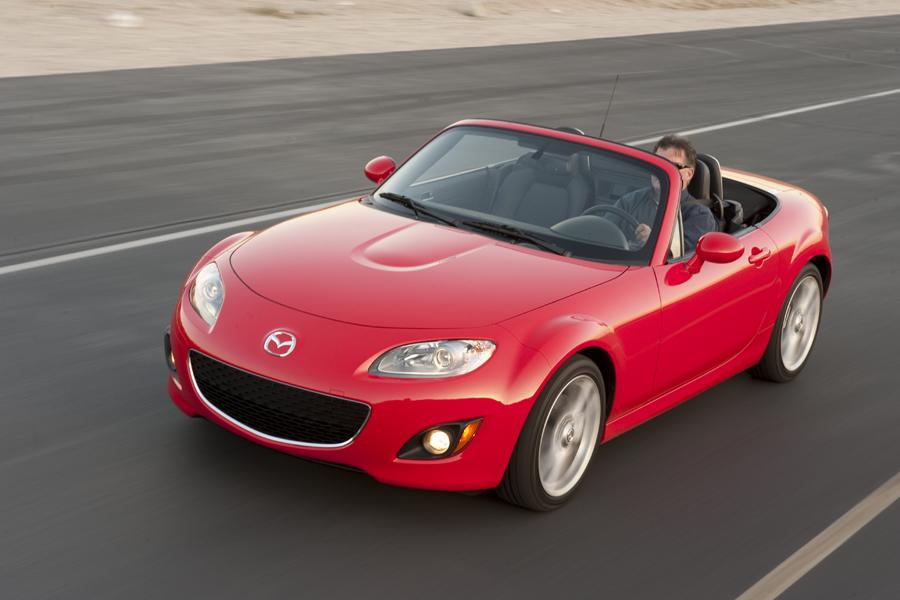 2009 mazda mx 5 miata reviews specs and prices. Black Bedroom Furniture Sets. Home Design Ideas