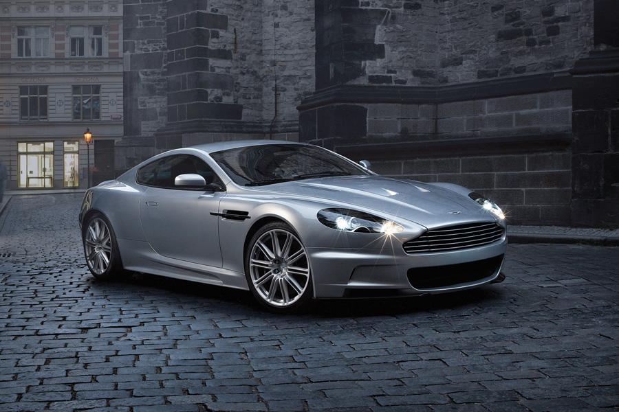 2009 aston martin dbs reviews specs and prices. Black Bedroom Furniture Sets. Home Design Ideas