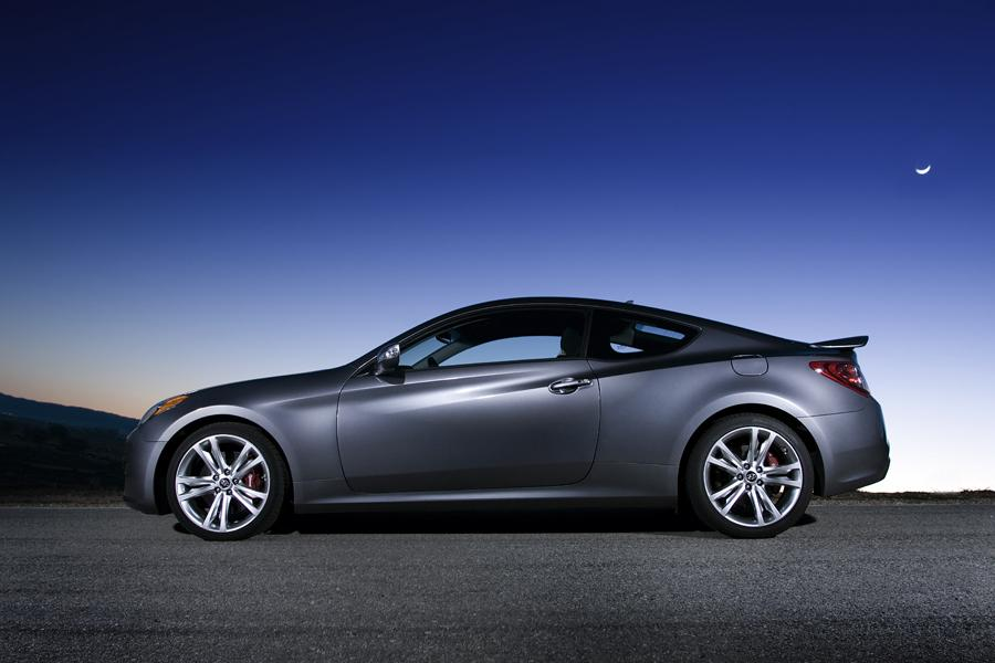 2010 Hyundai Genesis Coupe Reviews Specs And Prices