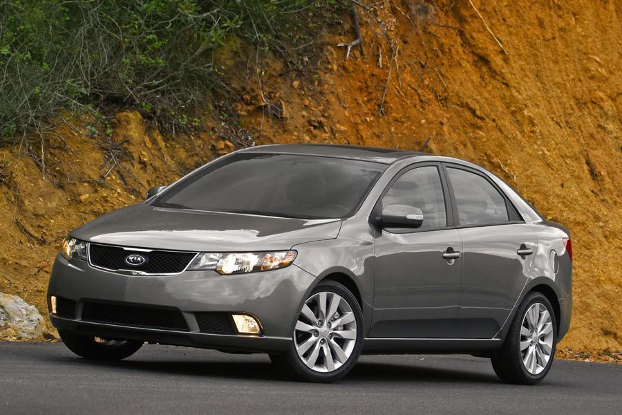2010 Kia Forte Reviews Specs And Prices Cars Com