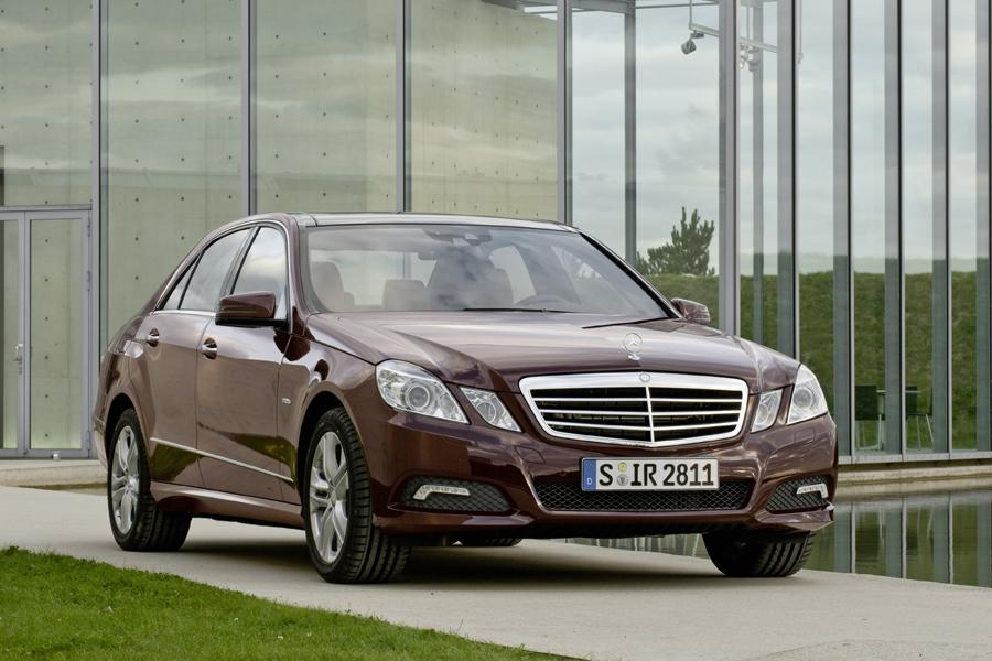 2010 mercedes benz e class reviews specs and prices for 2010 mercedes benz e class e350 price
