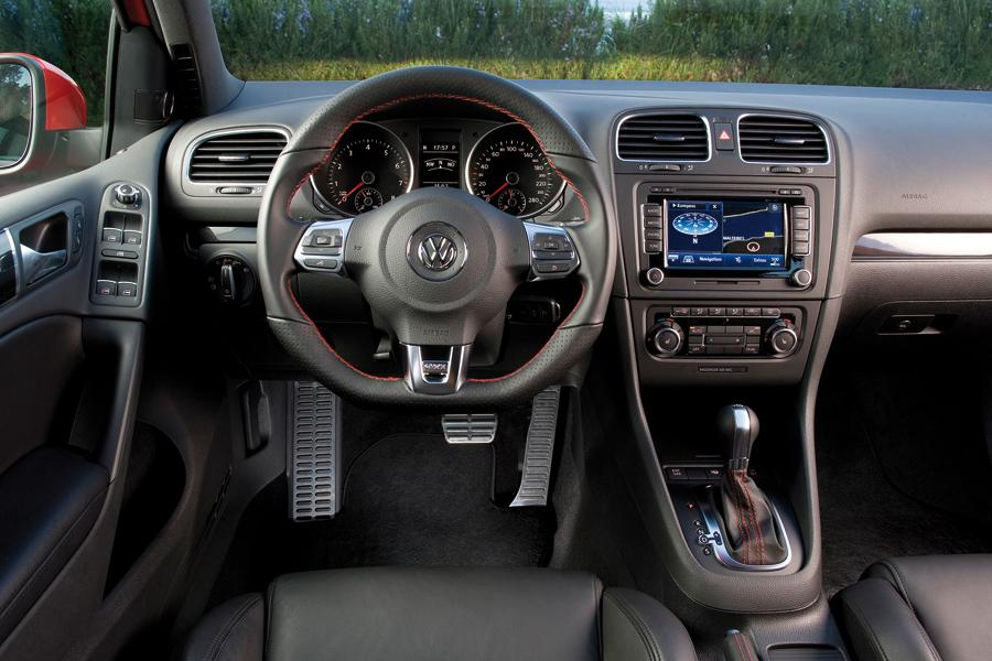 2010 Volkswagen GTI Reviews, Specs and Prices | Cars.com