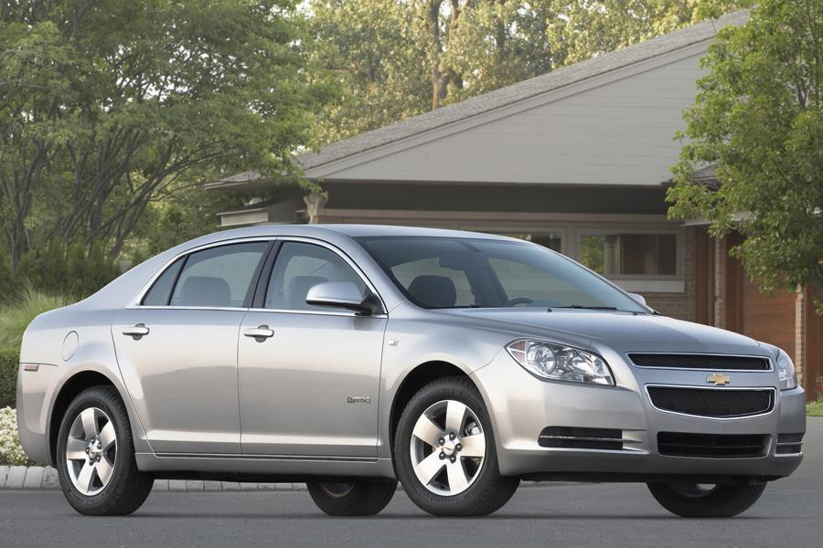 2009 chevrolet malibu hybrid reviews specs and prices. Black Bedroom Furniture Sets. Home Design Ideas