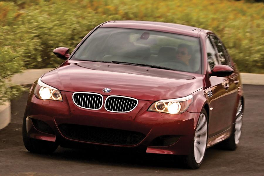 Bmw Of Dallas Service >> 2010 BMW M5 Reviews, Specs and Prices | Cars.com