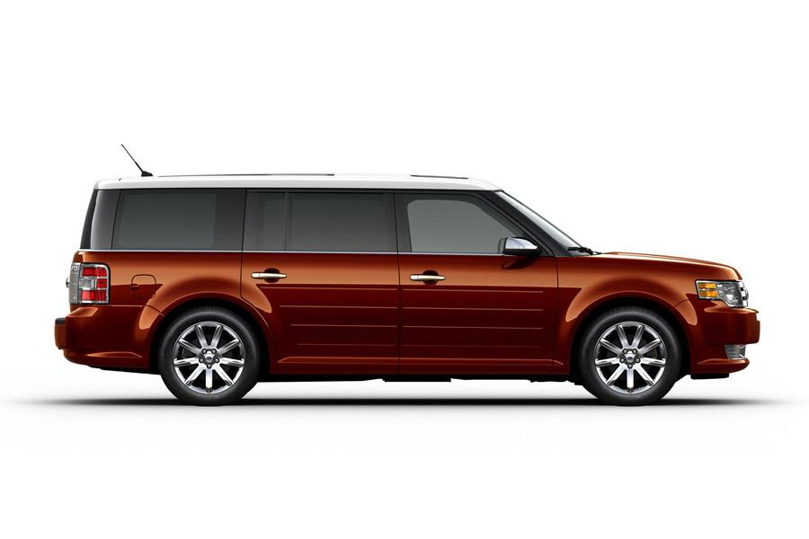 2010 ford flex reviews specs and prices. Black Bedroom Furniture Sets. Home Design Ideas