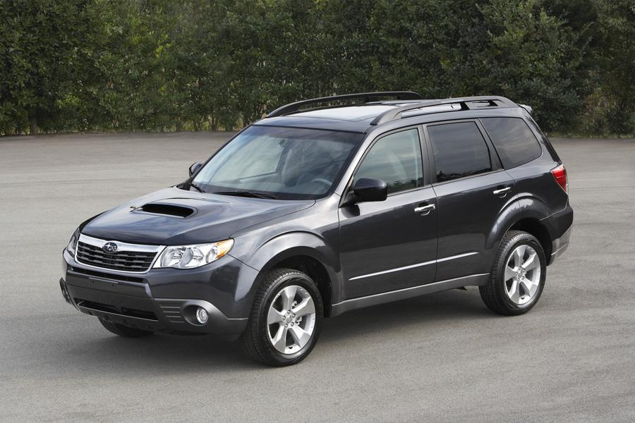 2010 Subaru Forester Reviews, Specs and Prices | Cars.com