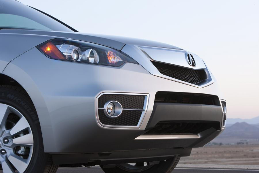 2010 acura rdx reviews specs and prices. Black Bedroom Furniture Sets. Home Design Ideas