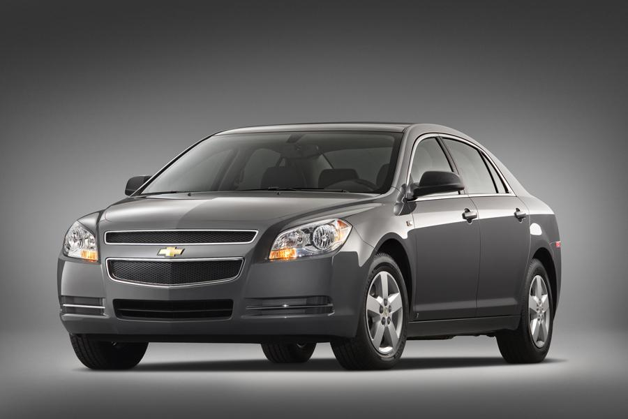 2010 Chevrolet Malibu Reviews Specs And Prices Cars Com