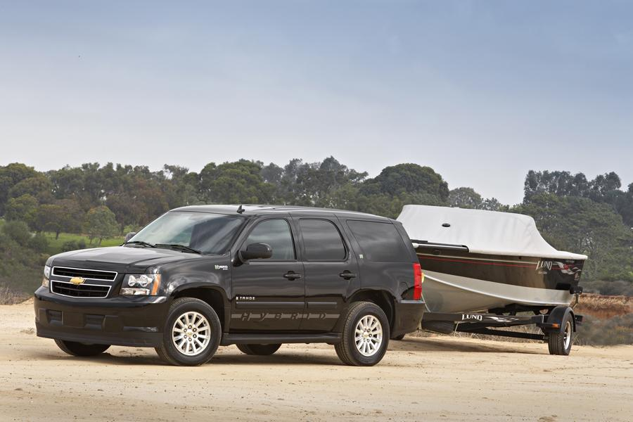 2010 chevrolet tahoe hybrid reviews specs and prices. Cars Review. Best American Auto & Cars Review