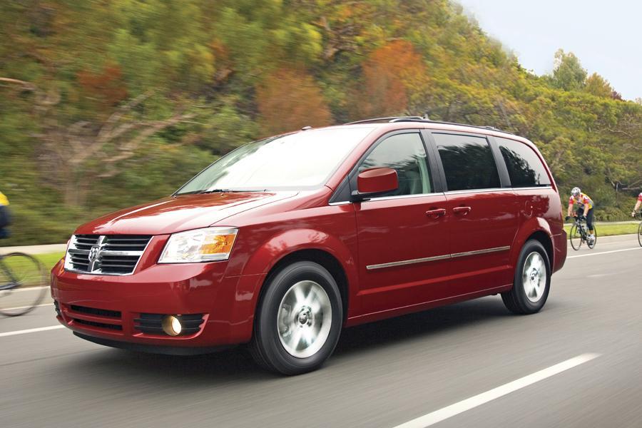 Dodge Caravan For Sale >> 2010 Dodge Grand Caravan Reviews, Specs and Prices | Cars.com