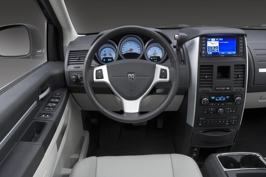on 2003 Dodge Dakota Interior
