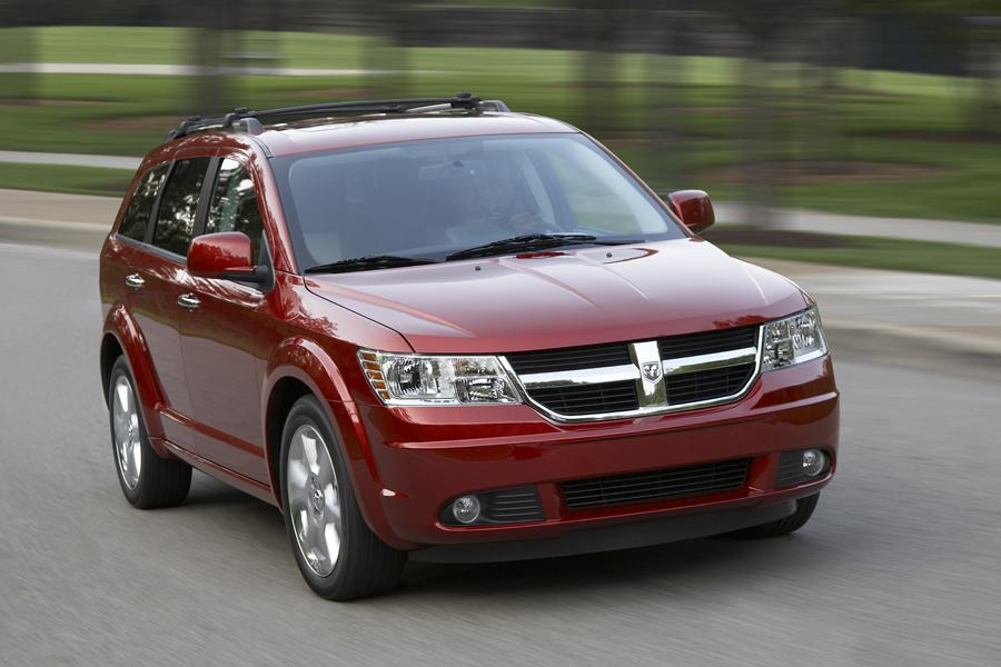 2010 dodge journey reviews specs and prices. Cars Review. Best American Auto & Cars Review