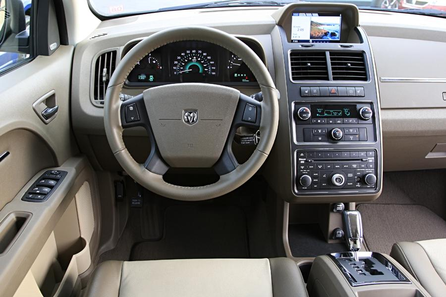 2010 Dodge Journey Reviews Specs And Prices Cars Com