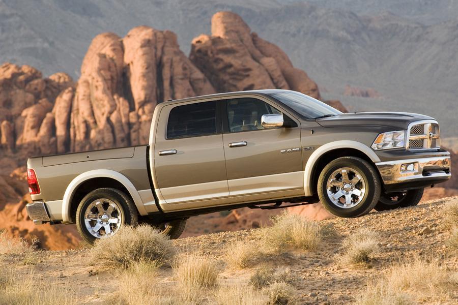 2010 Dodge Ram 1500 Reviews Specs And Prices Cars Com