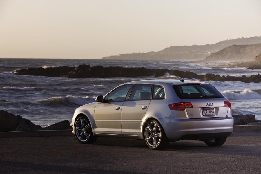 2010 Audi A3 Specs Pictures Trims Colors